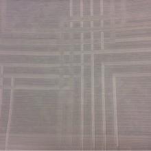 Жаккардовая портьерная ткань с геометрическим узором, Top Mancy, col 121, Бельгийский каталог портьерной жаккардовой ткани для штор на заказ.