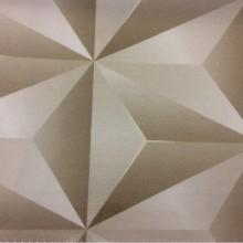 Плотная атласная ткань с хлопком  в современном стиле на заказ Москва, Geometric, col 33, Испанский каталог плотной атласной ткани для штор на заказ.