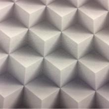 Плотная атласная ткань с хлопком в современном стиле в интернет-магазине, Geometric, col 06, Испанский каталог атласной ткани для штор.