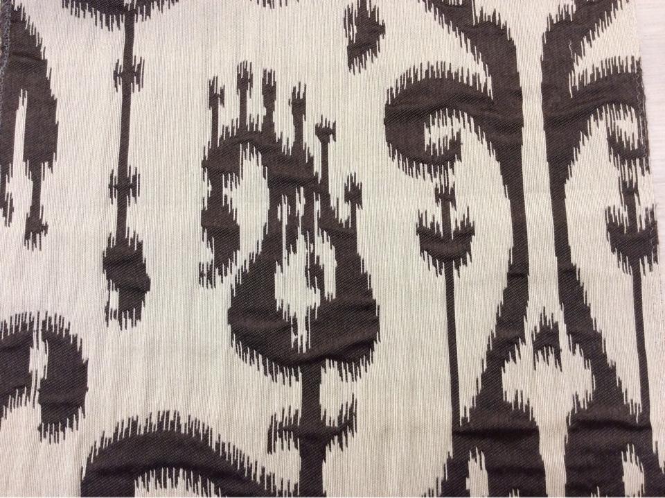 Заказать рельефную ткань в восточном стиле с вискозной нитью в Москве, Высота 3 метра, Samarkand, col 11, Итальянский каталог ткани для штор.