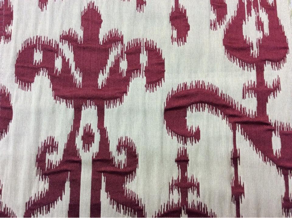 Купить рельефную ткань в восточном стиле с вискозной нитью, Высота 3 метра, Samarkand, col 04, Итальянский каталог портьерной ткани для штор на заказ.