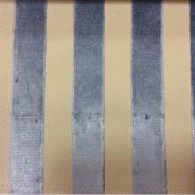 Натуральная ткань с бархатной набивкой, Bosco, col 22, Италия.