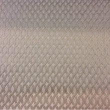 Портьерная ткань из хлопка в современном стиле Liana Kaisa, col 160. Бельгийская портьерная ткань для штор.  Мелкий геометрический рисунок светло-шоколадного оттенка