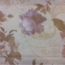 Ткань для штор из органзы 2248/21