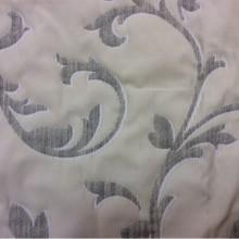 ТКАНЬ СНЯТА С ПРОИЗВОДСТВА! Красивая шерстяная ткань из хлопка Rommey, цвет Gris 06. Европа, Испания, портьерная, ткань для покрывала. Серый фон, ткань двухсторонняя