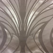 Атласная ткань в Москве в интернет-магазине. Турция, портьерная ткань для штор на заказ. Золотисто-персиковый орнамент