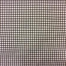 Натуральная ткань с добавлением хлопка и льна купить в Москве Tijuana, col 92. Испания, Европа, портьерная. Мелкая клетка титанового, белого оттенков