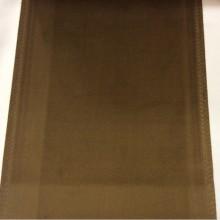 Роскошная бархатная ткань для штор с эффектом пыльного покрытияHaven, col 22. Италия, Европа, портьерная ткань коричневого цвета