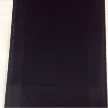 Купить ткань из бархата в интернет-магазине Haven, col 43. Европа, Италия, портьерная. Цвет черный