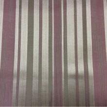 Заказать ткань для штор в Москве Glamour, col 39. Италия, Европа, портьерная. Вертикальные хаотичные полосы серебристого, аметистового, серого оттенков