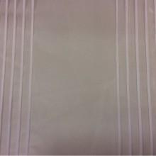 Дорогой тюль из Италии Palmyra, col 34. Европа, тонкий тюль для штор. Чередование белых полос на прозрачном фоне