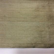 Купить натуральный шелк с узелками Gabriella, col 020. Индия, портьерная ткань. Песочный оттенок, меланж