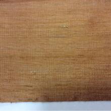 Купить шелк в Москве Gabriella, col 080. Индия, портьерная ткань. Золотисто-оранжевый, меланж