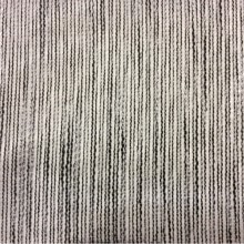 Тюлевая плотная ткань «под рогожку» Palmyra, col 18. Италия, тюль. Оттенки чёрного и серого