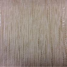 Итальянский тюль «под рогожку» бежево-золотистого и ванильного цвета Palmyra, col 19. Плотный тюль