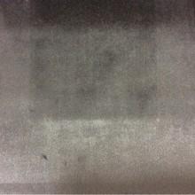 Красивый бархат для штор серебристо-серого цвета 2419/61. Италия, портьерная ткань для штор