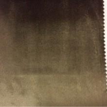 Роскошный однотонный бархат в Москве 2419/81. Италия, каталог, портьерная ткань. Тёмно-коричневый цвет ткани