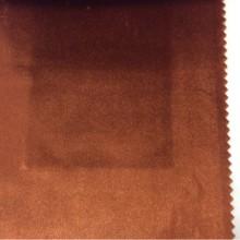 Купить бархат в стиле ампир, барокко, классика 2419/97. Италия, каталог, портьерная. Терракотовый цвет ткани