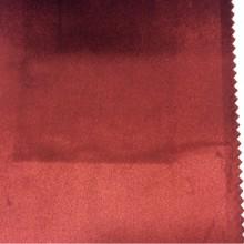 Купить красный бархат в интернет-магазине 2419/30. Италия, каталог, портьерная ткань. Сочный красный цвет ткани