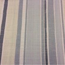 Купить ткань в вертикальную полосу в Москве Earth Stripe, col 1083. Турция, портьерная ткань для штор. Чередование вертикальных полос в серо-дымчатых оттенках