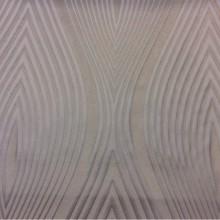 Портьерная ткань из атласа с добавлением льна заказать в интернет-магазине Арт: 2526/11. Итальянский каталог ткани. Гибкие вертикальные линии в молочно-кремовых оттенках