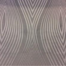 Купить ткань из атласа и льна в Москве Арт: 2526/61. Итальянский каталог ткани. Гибкие вертикальные линии в молочно-серых оттенках