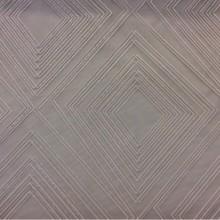 Органза с вискозной нитью в современном стиле Арт: 2551/11. Каталог итальянской ткани. Асимметричные  ромбы светлых оттенков