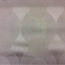 Купить атлас из Бельгии в интернет-магазине Арт: Libra, col 010. Бельгийский каталог ткани для штор. Круги ванильного, кремового оттенков
