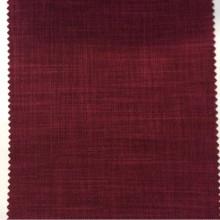 Ткань блэкаут с геометрическими хаотичными линиями красновато-малинового оттенка Ibiza, col 55. Итальянский каталог портьерной ткани для штор.