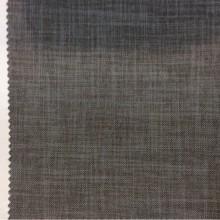 Ткань блэкаут с геометрическими хаотичными линиями тёмно-серого оттенка Ibiza, col 60. Италия, портьерная, плотная, непроницаемая