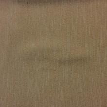 Купить блэкаут на пластиковые окна в розницу в Москве Ibiza, col 68. Итальянский каталог портьерной ткани для штор. Ткань blackout с вертикальными хаотичными рисками рыжевато-бежевого оттенка