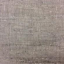 Ширина ткани 1.52 метра! Необычная, стильная портьерная ткань из хлопка, льна, с добавлением люрексной нити 2601/29. Германия, каталог портьерной ткани для штор. В серебристо-серых оттенках