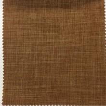 Ткань блэкаут с геометрическими хаотичными линиями, терракотового оттенка, Ibiza, col 48, Итальянский каталог ткани для штор на заказ.