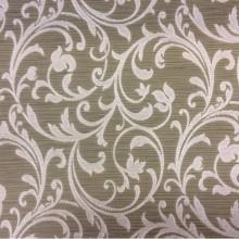 Жаккардовая портьерная ткань с растительным орнаментом в интернет-магазине, top Milana, col 050, Бельгийский каталог ткани для штор на заказ.