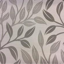 Купить жаккардовую портьерную ткань с растительным орнаментом, Top Marta, col 160, Бельгийский каталог портьерной ткани для штор.