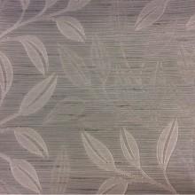 Купить жаккардовую портьерную ткань с растительным рисунком, Top Marta, col 120, Бельгийский каталог ткани на заказ.