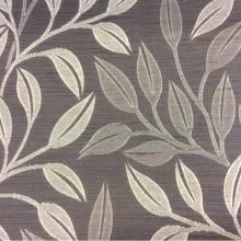 Купить жаккардовую портьерную ткань с растительным орнаментом, Top Marta, col 180,  Бельгийский каталог ткани.