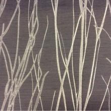 Жаккардовая портьерная ткань с растительным рисунком Top Marlena, col 180, Бельгийский каталог ткани для штор.