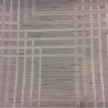 Жаккардовая портьерная ткань для штор на заказ с геометрическим рисунком, Top Mancy, col 120, Бельгийский каталог жаккардовой портьерной ткани.