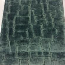 Купить красивый бархат из натуральных волокон в стиле лофт, Oltamar, col 01, Бельгийский каталог ткани.
