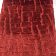 Заказать красивый бархат из натуральных волокон в стиле лофт, Oltamar, col 03, Бельгийский каталог ткани для штор на заказ.