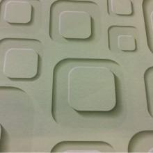 Плотная атласная ткань с хлопком в современном стиле, Geometric, col 20, Испанский каталог портьерные ткани для штор.