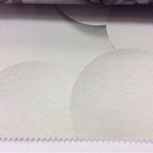 Плотная атласная ткань с хлопком в современном стиле, Geometric, col 36, Испанский каталог ткани на заказ.