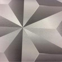 Портьерная атласная ткань с хлопком в современном стиле, Geometric, col 39, Испанский каталог портьерной атласной ткани с хлопком для штор.