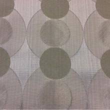 Портьерная ткань из рифлёного атласа с хлопковой нитью, Libra, col 125, Бельгия.