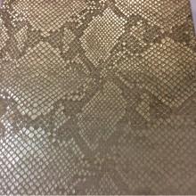 Заказать красивый бархат из натуральных волокон с абстрактным рисунком и нанесение золотистых чешуек, ширина 147 см, Campell, col 03, Бельгийский каталог портьерной ткани.