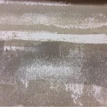 Купить портьерную плотную ткань из хлопка в современном стиле, Абстрактный рисунок в серо-бежевых тонах, Высота 2,80, Super Zamo -A, col Beig 30, Испанский каталог ткани для штор.