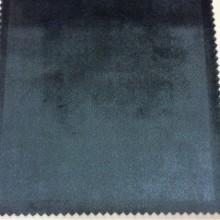Заказать роскошный однотонный бархат, Тёмно-лазурный, Ширина 1,50, Арт: 2419/73, Итальянский каталог портьерной плотной ткани для пошива штор на заказ.