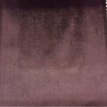 Роскошный однотонный бархат на заказ в интернет-магазине, Баклажанный, Арт: 2419/42, Итальянский каталог ткани для пошива штор на заказ.