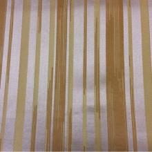 Заказать жаккардовую ткань с добавлением хлопка, Вертикальные хаотичные полосы светлых, золотистых и рыжих оттенков, Ширина 1,40, Арт: Glamour, col 29, Итальянский каталог ткани для пошива штор на заказ.